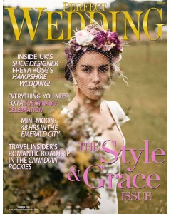 The Style and Grace Issue